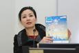 政府资讯科技总监办公室数码共融部麦燕萍女士介绍无障碍网页嘉许计划