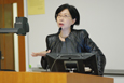 资讯处助理处长卢惠玉女士概述刊物出版流程
