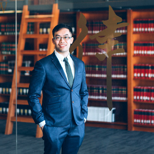 Is Hong Kong's Legal System Guilty?