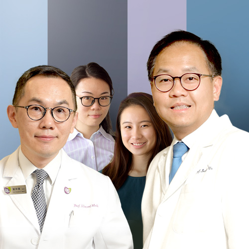 A New Breed of Physicians