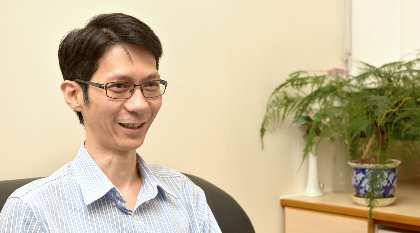 Prof. Yeung Ying-yeung on Chemistry's Past and Present