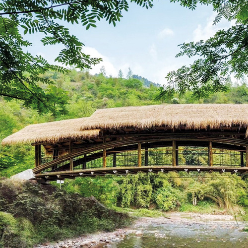 Yi Xin Bridge Wins International Acclaim