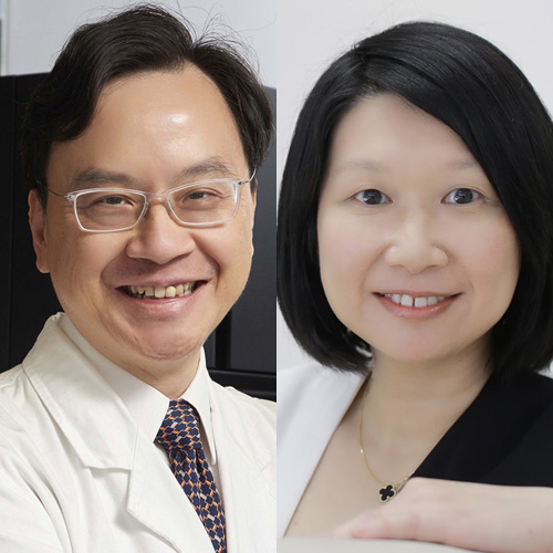 CUHK Medical Scientists Receive Multiple Accolades