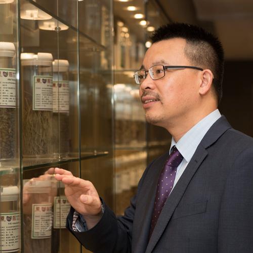 Chinese Medicine vs. COVID-19