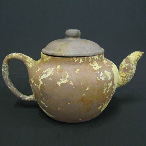 Teapots of the Deep