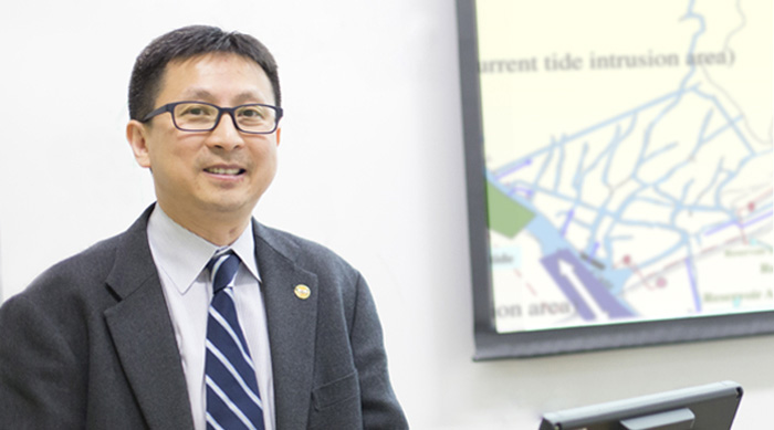Prof. Jimmy Lee, Department of Computer Science & Engineering