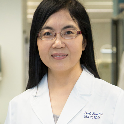 A Gut Feeling: CUHK gastrointestinal scientist's discovery of colon cancer markers