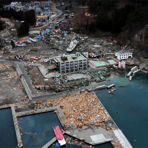 When God's Wrath Visits: CUHK geophysicist explains the science of earthquakes