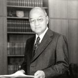 Vice-Chancellor Dr. Choh-ming Li (1964–1978)