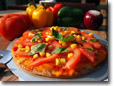 Friendly Food from Campus Pizzeria