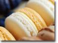 Dual Enjoyments in a Macaron