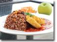 The 600-Calorie Menu