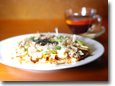 Okonomiyaki for a Limited Time Only