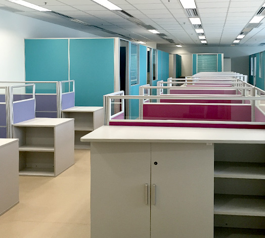 Second Hand, First Choiceu2014The Perks Of Reusing Office Furniture