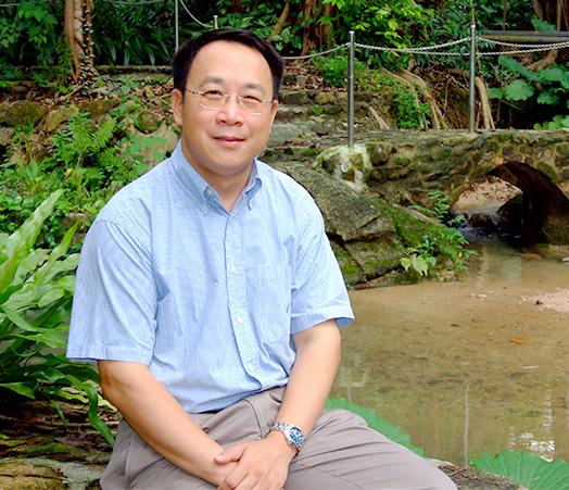 <em>Prof. Chen Yongqin David</em>